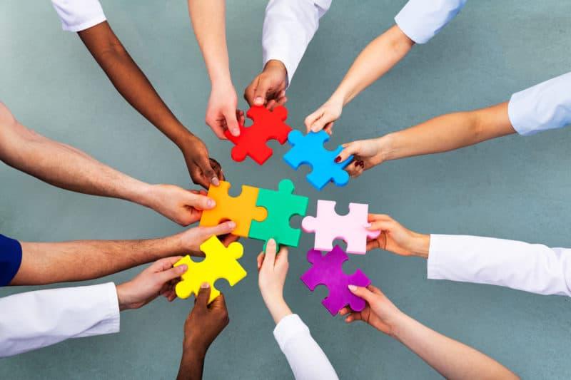 Warsztaty, szkolenia, grupy terapeutyczne