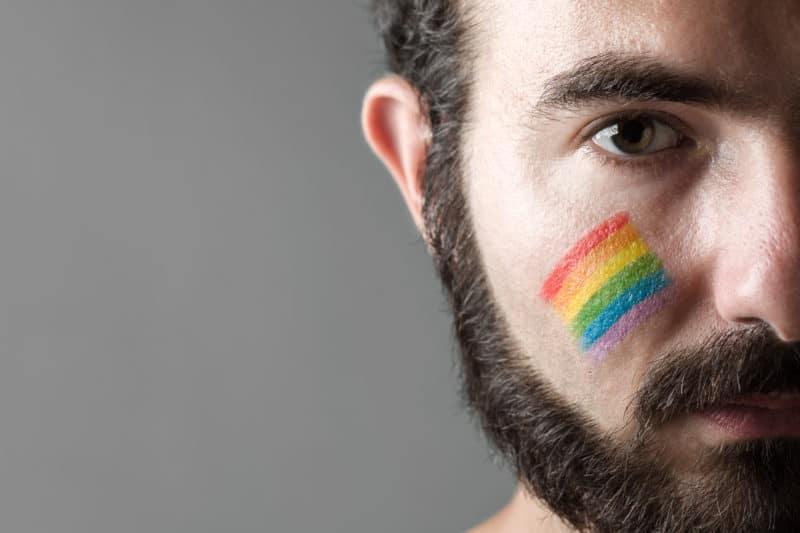Psychoterapia dla osób homoseksualnych, LGBT+