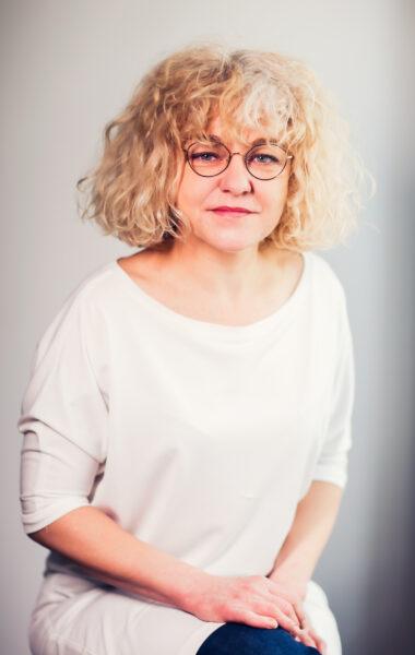 Monika Kisła