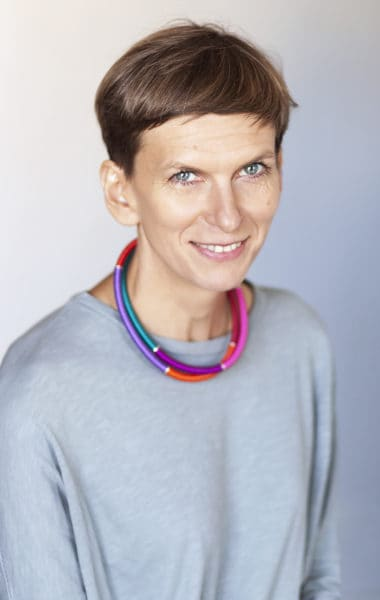 Marta Bogusławska-Michniak