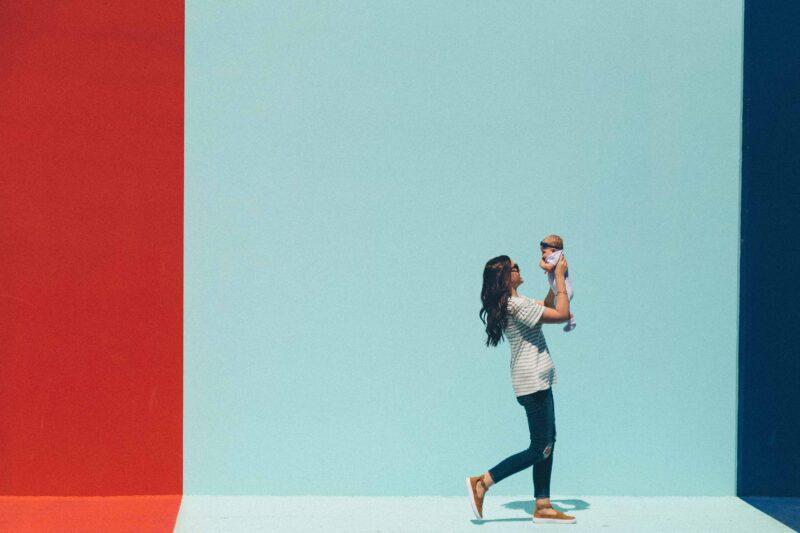 Wsparcie dla kobiet wokresie ciąży iwczesnego macierzyństwa