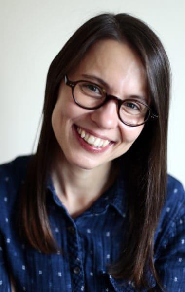 Magdalena Hasiuk