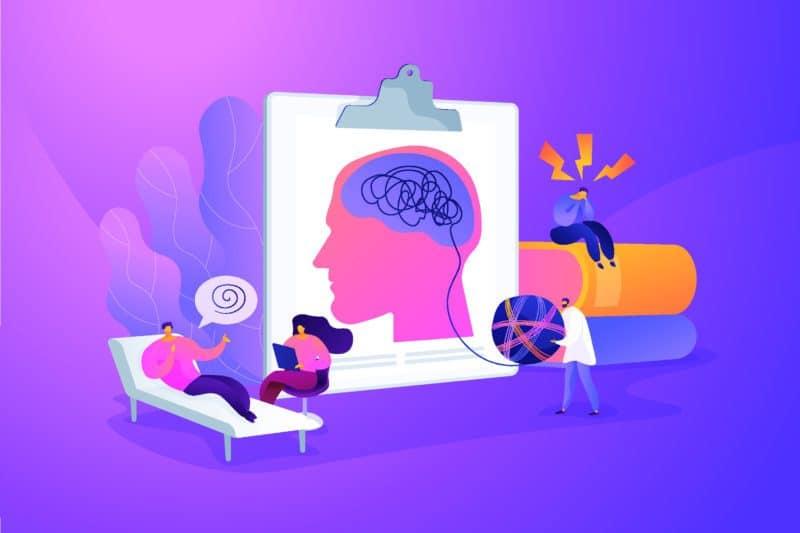 Konsultacja psychiatryczna