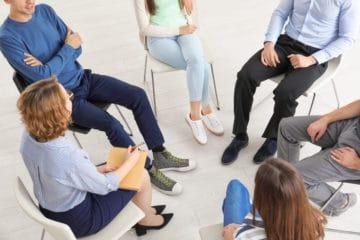 Grupa terapeutyczna – nabór do grupy