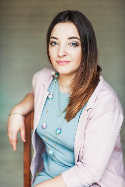 Kamila Czajkowska